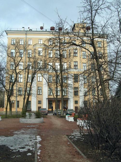 Городская поликлиника 2 ул декабристов 53