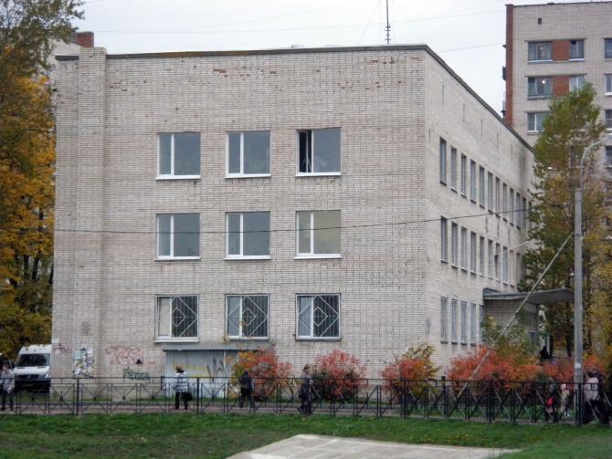 Больница детская клиническая гомельская